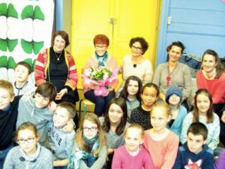 L'article du Mardi: A l'école de la discipline positive