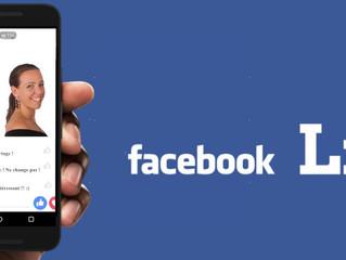 [Webinaire Facebook Live] RDV à 12h30