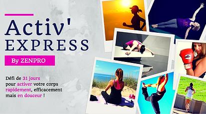 Activ'Express