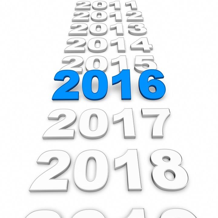 bilan année 2016