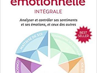 LIVRE INCONTOURNABLE : L'intelligence émotionnelle - de Daniel Goleman