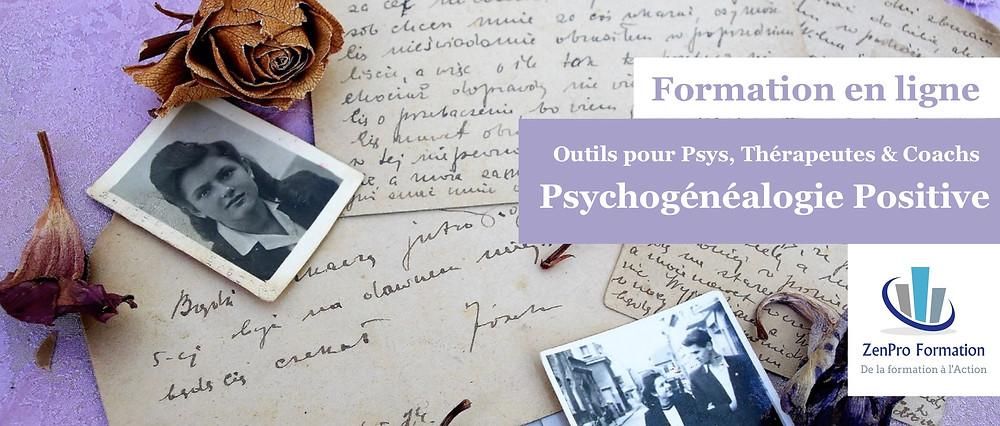 Psychogénéalogie Positive