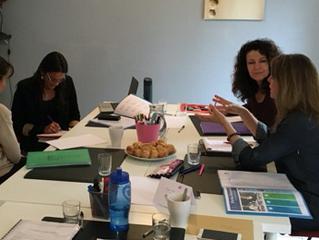 Protocole de Psychothérapie Positive : 1 semaine de formation à Montpellier