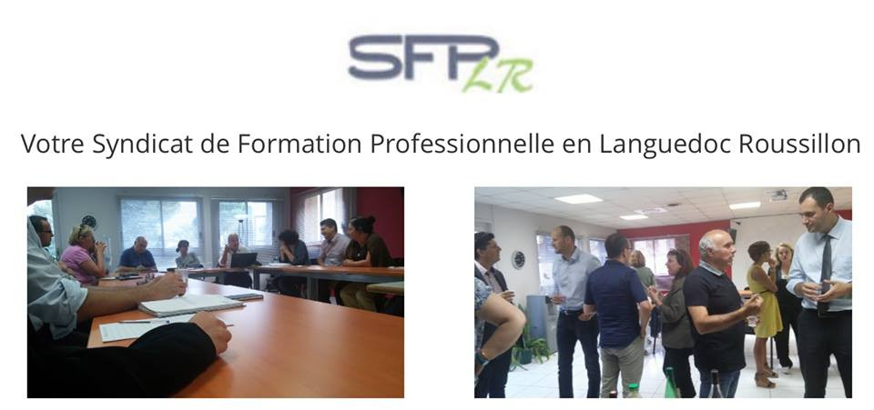Syndicat de Formation Professionnelle en Languedoc Roussillon