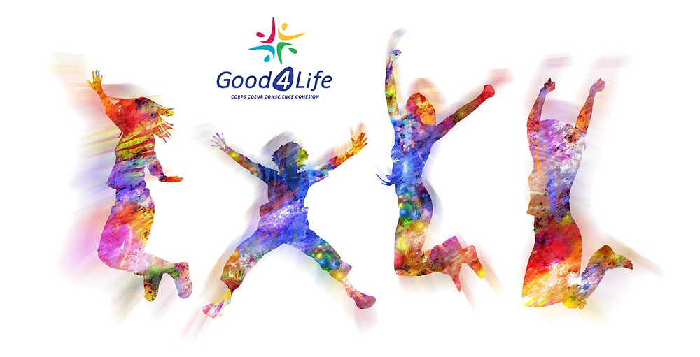 programme de coaching Good4Life