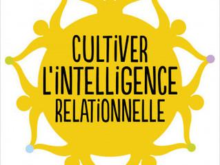 LIVRE : Cultiver l'intelligence relationnelle - de Daniel Goleman