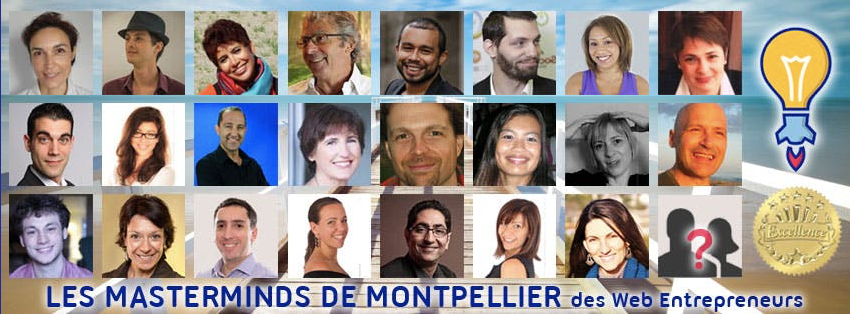 Mastermind Montpellier