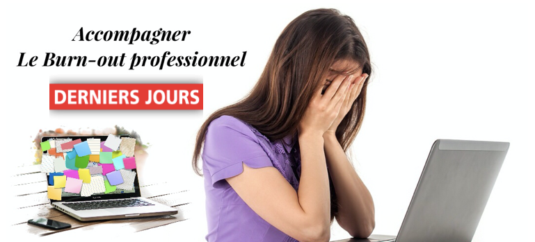 Accompagner le Burn-out professionnel