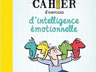 LIVRE  : petit cahier d'exercices d'intelligence émotionnelle