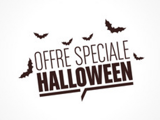 Halloween : des tarifs monstrueux !!