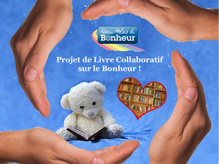 Projet d'Ebook du Bonheur collaboratif !