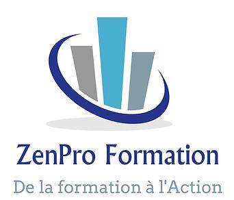 Centre de Formation ZenPro / Formations en ligne