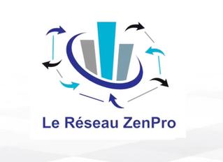 Le Réseau ZenPro