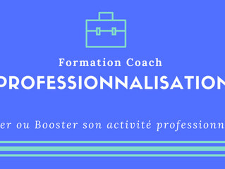 Calendrier - Juillet 2018 - Formation Coaching