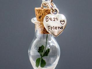 Idée Cadeaux Porte Bonheur