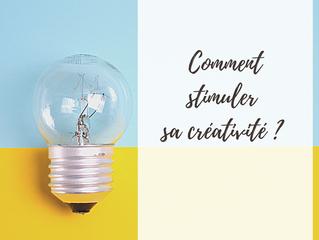 Pourquoi être créatif est important ?