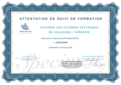 Attestation-Formation-Accords-Tolteques.