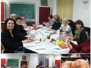 Atelier du Bonheur de Patricia Morello Malyszko