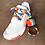 Thumbnail: Pride On The Go Bundle (Pride Shoelaces, Pride Airpods Case, Pride Bracelet)