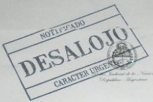 Desalojo - Abogadas Peru