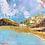 Thumbnail: Harbour beach, Hope Cove