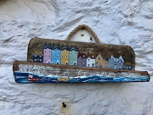 Driftwood Harbourside Scenes