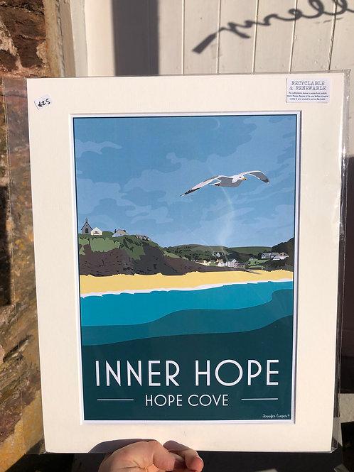 Inner Hope Print
