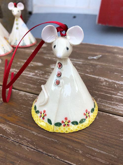 Ceramic Mice
