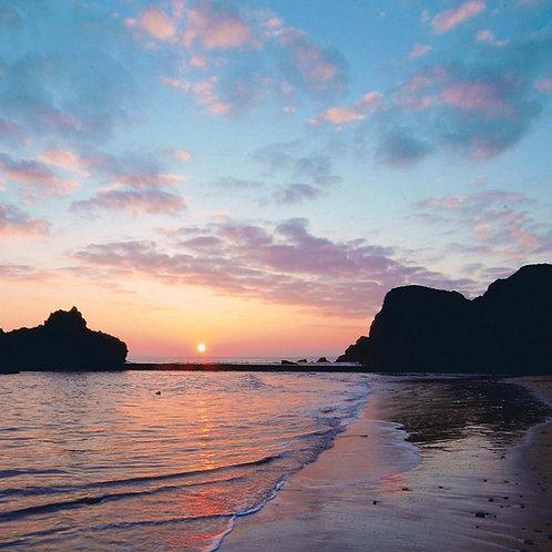 Hope Sun Set