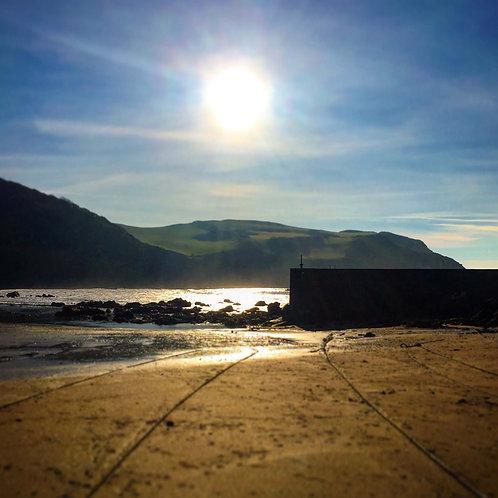 Sunlight, Hope Cove