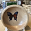 Thumbnail: Butterfly bowl
