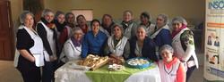 Amasandería, Pastelería y Tortas