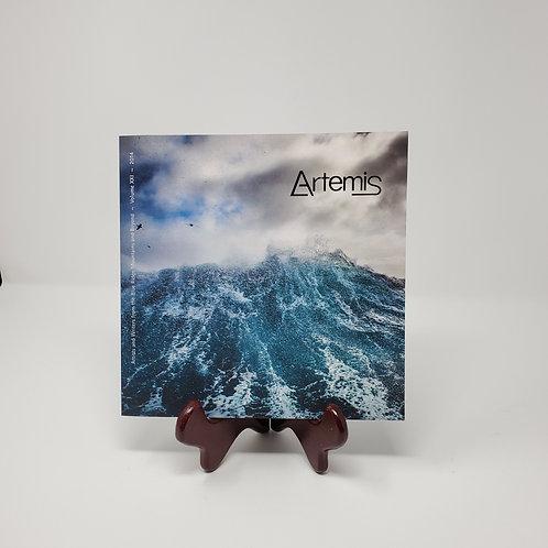 Artemis Volume XXI, 2014