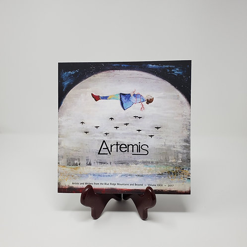 Artemis, Volume XXIV, 2017