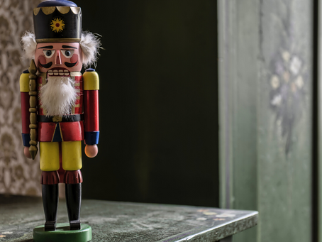 How to Deal with Grudges and Anger During the Holidays