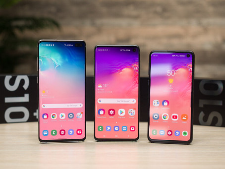 How to Take the Perfect Picture on the Samsung Galaxy S10