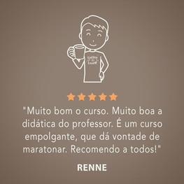CURSO DE BARISTA ESPECIALISTA EM CAFÉS