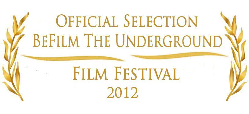BeFilm-The Underground Film Festival -NY