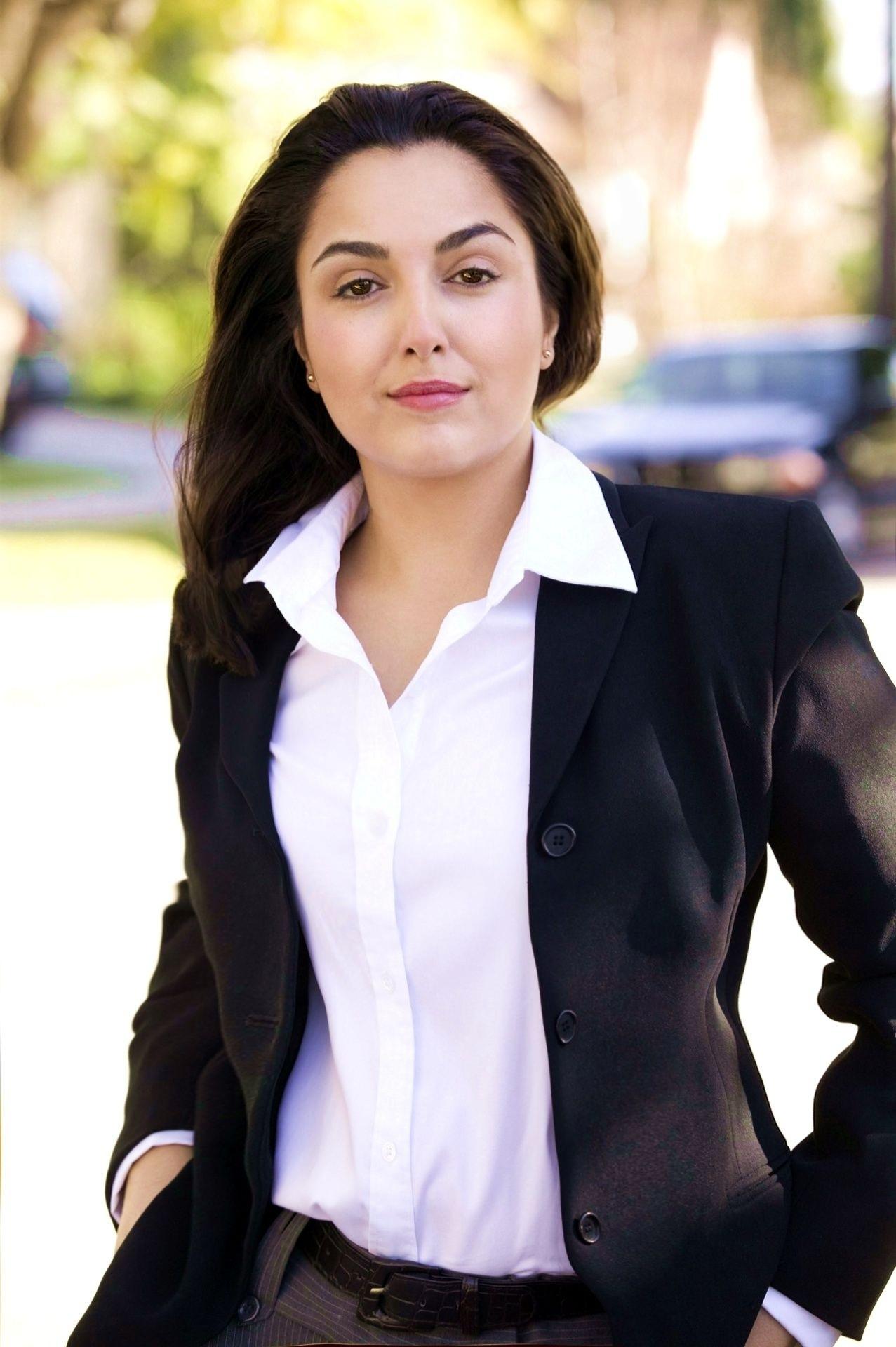 Nicole Kian Sadighi - Pix 3