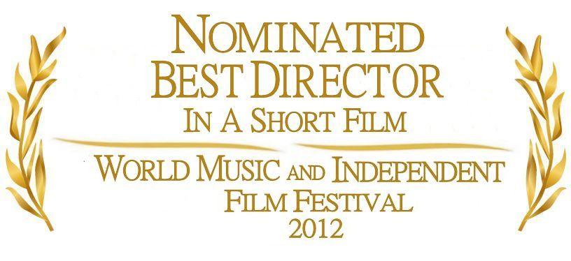 Best Director - WMIFF