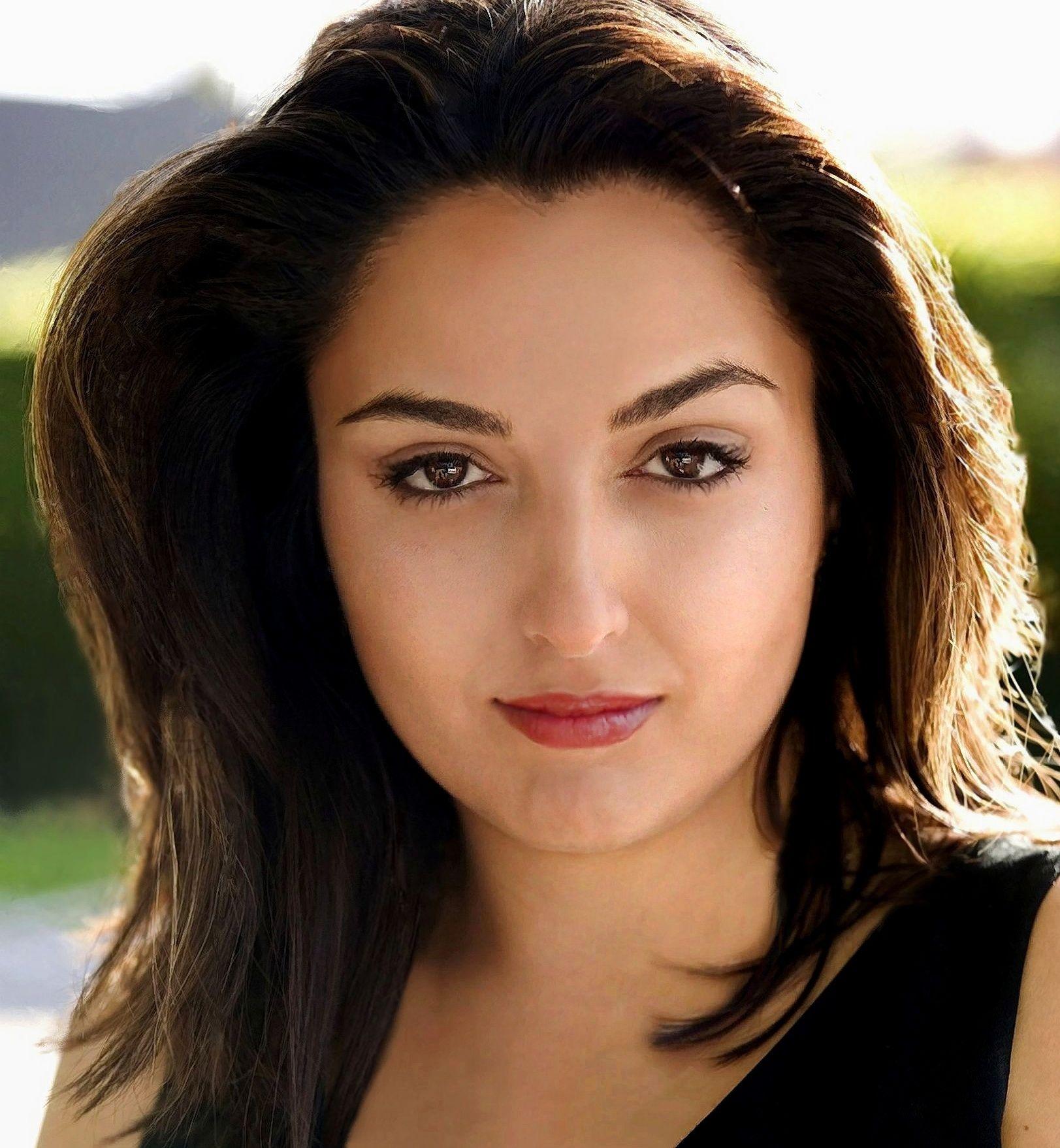 Nicole Kian Sadighi - Pix 4