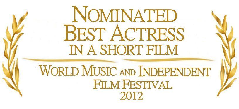 Best Actress - WMIFF