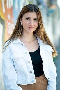 Hannah Lehner