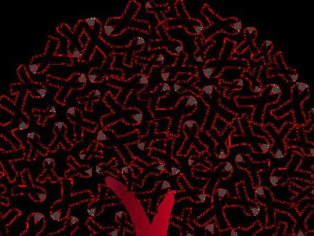 HIV - von viraler und mentaler Last