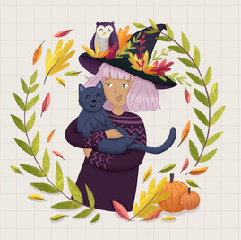 girl and cat illo.jpg
