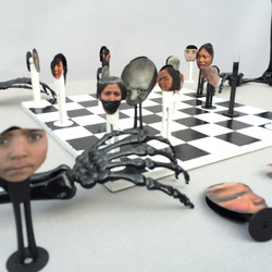 Pawns in Someone's Game 4