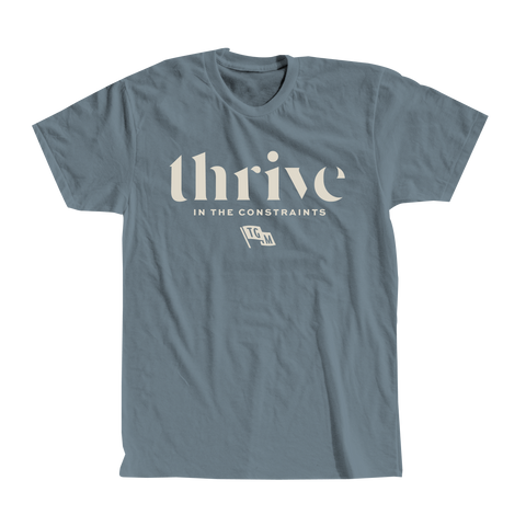 THRIVE TEE