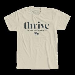 """""""THRIVE"""" TSHIRT"""