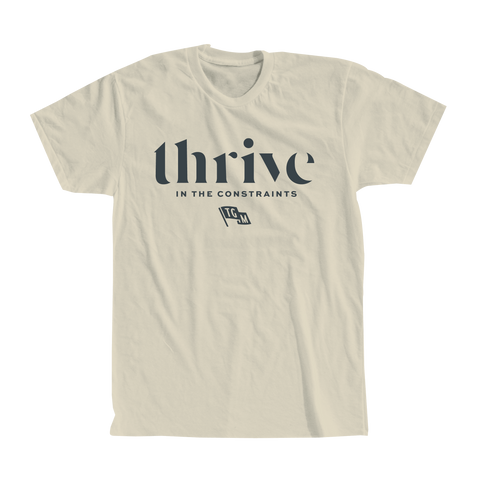 """THRIVE"" TSHIRT"