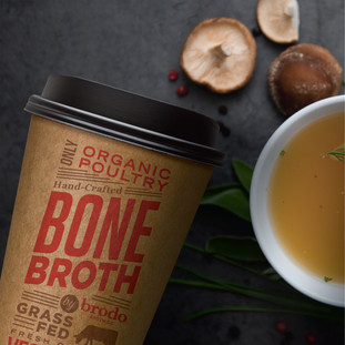 Brodo Broth Co.